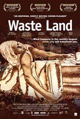 Waste Land (2010) Movie Poster