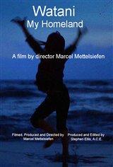 Watani: My Homeland Movie Poster