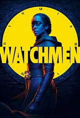 Watchmen: An HBO Limited Series Movie Poster Movie Poster