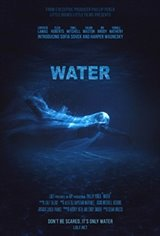 Water (2019) Movie Poster