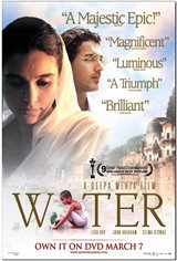 Water Movie Poster Movie Poster