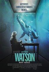 Watson Movie Poster