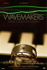 Wavemakers Large Poster