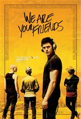 We Are Your Friends Movie Poster Movie Poster