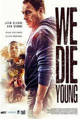 We Die Young Large Poster