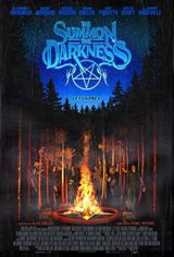 We Summon the Darkness Affiche de film