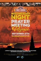 Wednesday Night Prayer Meeting Movie Poster