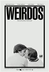 Weirdos (v.o.a.s.-t.f.) Affiche de film