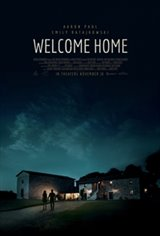 Welcome Home Affiche de film