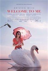 Welcome to Me (v.o.a.) Affiche de film