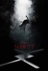 Welcome to Mercy Affiche de film