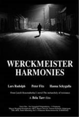 Werckmeister Harmonies Movie Poster
