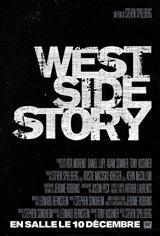 West Side Story (v.f.) Affiche de film
