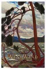 West Wind: The Vision of Tom Thomson Movie Poster