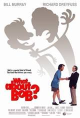 What About Bob Movie Poster