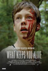 What Keeps You Alive Affiche de film