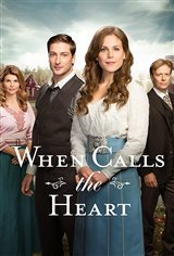 When Calls the Heart (Netflix) Movie Poster