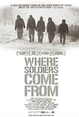 Where Soldiers Come From Movie Poster