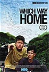 Which Way Home Movie Poster