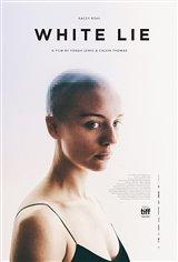 White Lie Affiche de film