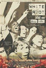 White Riot Movie Poster