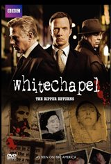 Whitechapel (BritBox) Movie Poster