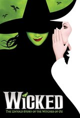 Wicked Movie Poster