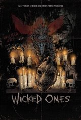 Wicked Ones Movie Poster