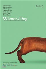 Wiener-Dog Movie Poster