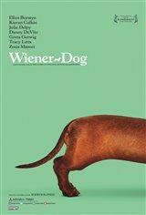 Wiener-Dog Movie Poster Movie Poster