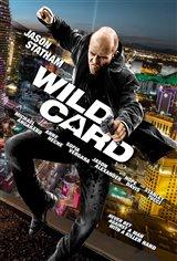 Wild Card (v.o.a.) Affiche de film