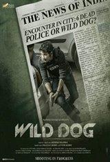 Wild Dog Movie Poster