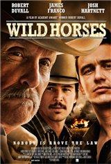 Wild Horses Movie Poster