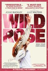 Wild Rose (v.o.a.) Affiche de film
