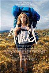 Wild (v.f.) Affiche de film