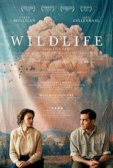 Wildlife movie trailer