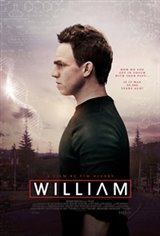 William Affiche de film