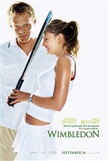 Wimbledon Movie Poster Movie Poster