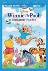 Winnie the Pooh: Springtime with Roo Movie Poster Movie Poster