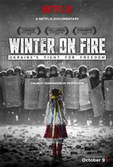 Winter on Fire: Ukraine