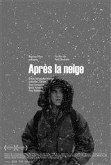 Winter Passed Movie Poster