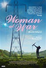 Woman at War Movie Poster
