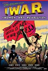 !Women Art Revolution (2016)