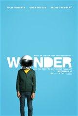 Wonder movie trailer