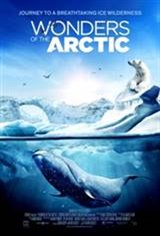 Wonders of the Arctic Movie Poster