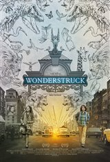Wonderstruck Movie Poster Movie Poster