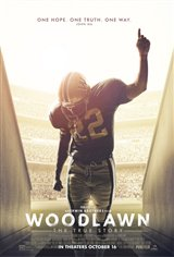 Woodlawn Movie Poster