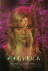 Woodshock (v.o.a.) Affiche de film