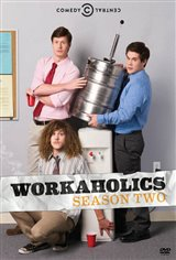 Workaholics: Season Two Movie Poster