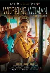 Working Woman (Isha Ovedet) Large Poster